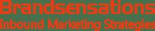 Logo Brandsensations Inbound Marketing Strategies