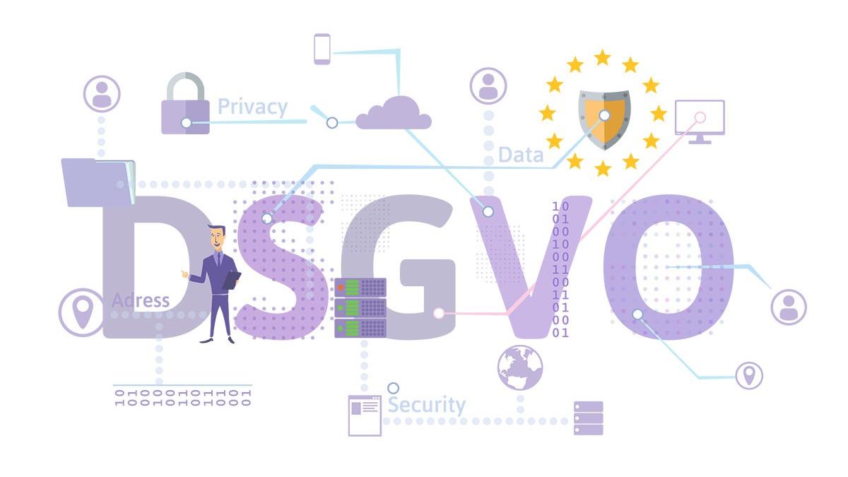 Marketing Automation und DSGVO / GDPR