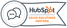 Brandsensations HubSpot Sales Solutions Partner Badge