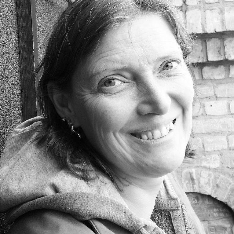 Dorothea-Benner Webdesignerin