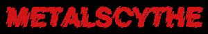 Metalscythe Logo