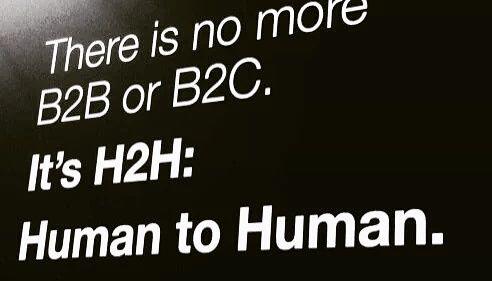 Inbound Marketing ist H2H Marketing