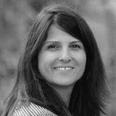 Alexandra Jensen Inbound Marketing
