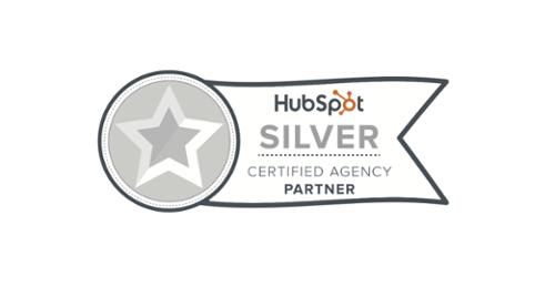 Silver Partner HubSpot