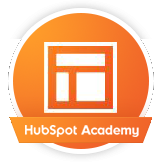 HubSpot COS Design Certification