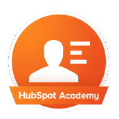HubSpot Contextual Marketing Certification