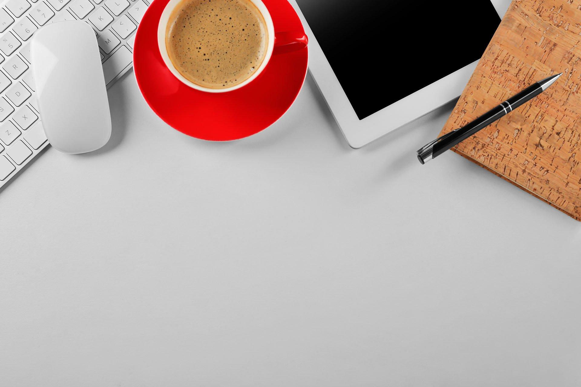 Startup Digital Marketer Desk