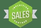 Brandsensations is Influitive Sales Partner