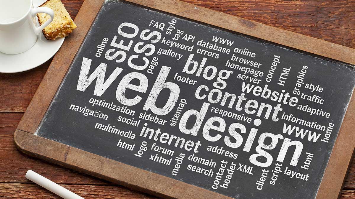 Inbound Marketing Webdesign vs. Traditionelles Webdesign - Featured Image